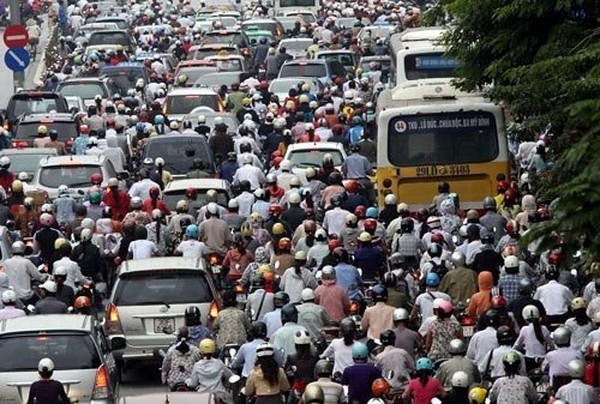 Cấp quota mua ô tô: Xâm phạm quyền tự do người tiêu dùng?