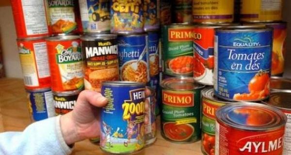 Bạn có chắc đã đọc đúng hạn sử dụng trên bao bì thực phẩm?