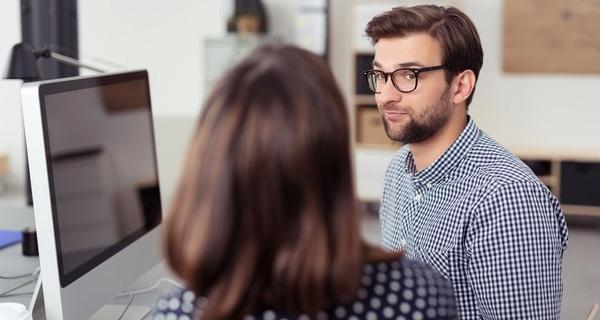 Nếu mắc phải 6 sai lầm này, đừng nghĩ đến chuyện được tăng lương