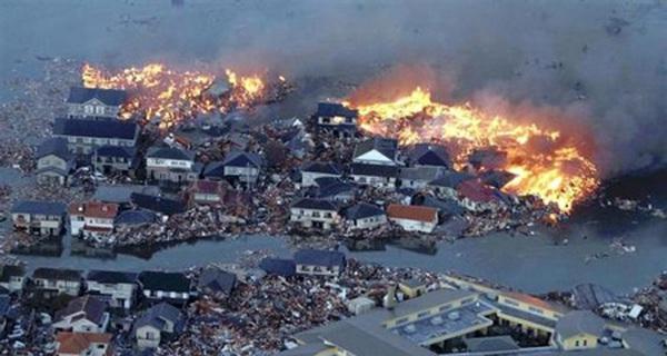 Những nỗi tuyệt vọng cùng cực sau thảm họa động đất, sóng thần ở Nhật Bản