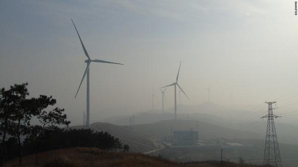 Tìm hiểu lý do vì sao Apple đầu tư vào sản xuất tuabin điện gió ở Trung Quốc