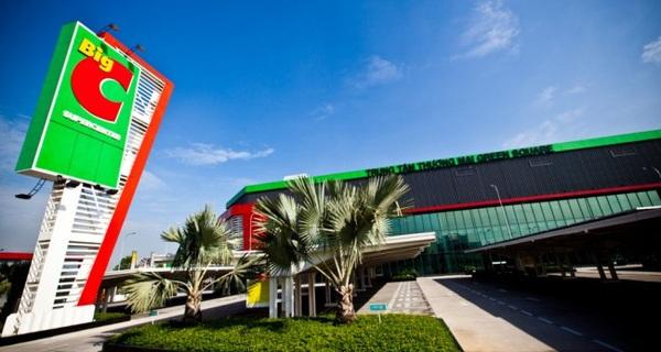 Thâu tóm xong BigC, đại gia Thái sẽ trở thành nhà bán lẻ số 1 Việt Nam