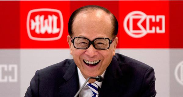 Đế chế kinh doanh khổng lồ của người đàn ông được mệnh danh là 'Superman' của châu Á