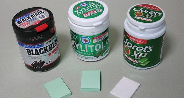 Chỉ với một thay đổi nhỏ trong thiết kế hộp, Nhật Bản đã thay đổi cả văn hoá nhai kẹo cao su