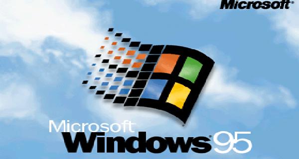 Cho 9X đời cuối dùng thử Windows 95 của các cụ sẽ như thế nào? Xem video sau để biết thêm chi tiết