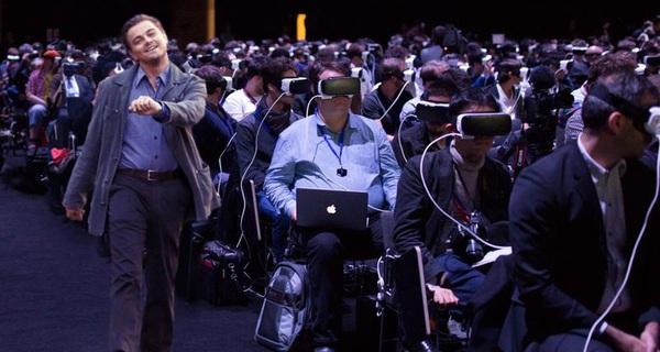 """Cư dân mạng thi nhau """"chế"""" bức ảnh đáng sợ của Mark Zuckerberg"""