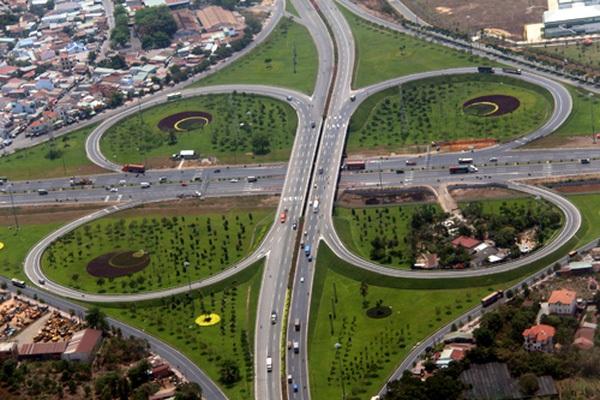 Điều chỉnh quy hoạch 3 tuyến đường đẹp nhất TP HCM