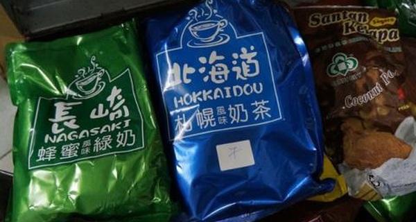 Phát hiện trà sữa Feeling Tea dùng nguyên liệu không nguồn gốc