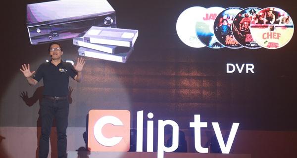 Dịch vụ truyền hình Internet đầu tiên tại Việt Nam cung cấp được 100% nội dung bản quyền