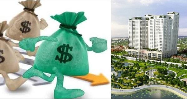 Cho vay bất động sản tăng mạnh, ngân hàng giảm đầu tư vào trái phiếu chính phủ