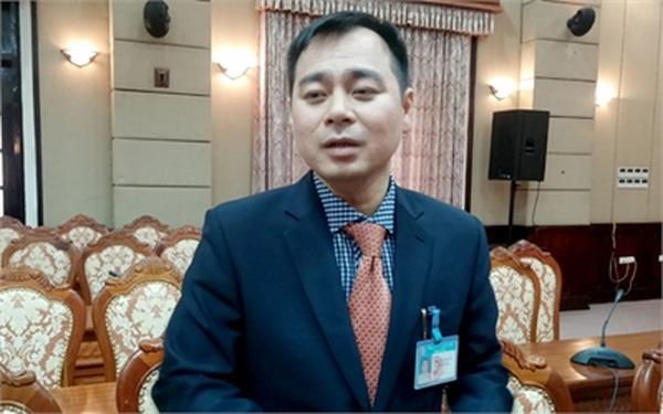 Hà Nội: Phó phòng làm việc 14 giờ/ngày