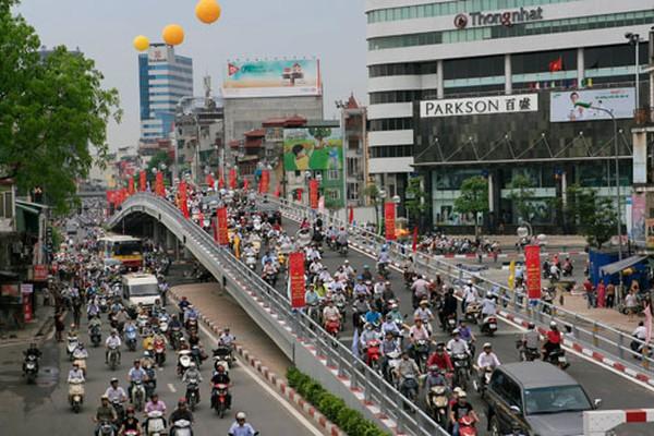 Hà Nội, Sài Gòn đắt đỏ thứ mấy trên thế giới?