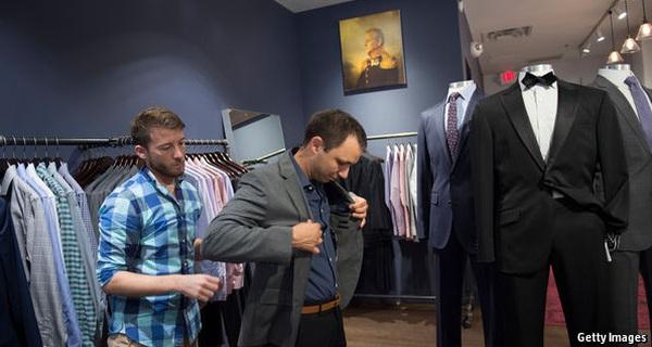 Xu hướng này sẽ thay đổi ngành bán lẻ thời trang mãi mãi