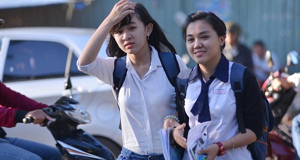 Người tên Huyền có điểm cao nhất kỳ thi THPT quốc gia 2016