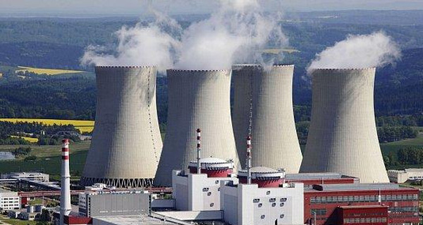 Chính phủ đề xuất dừng dự án điện hạt nhân Ninh Thuận