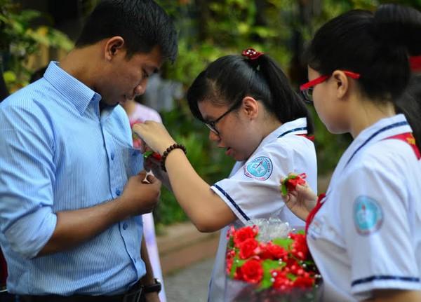Hiệu trưởng đại học trẻ nhất VN mong gì ngày 20-11?