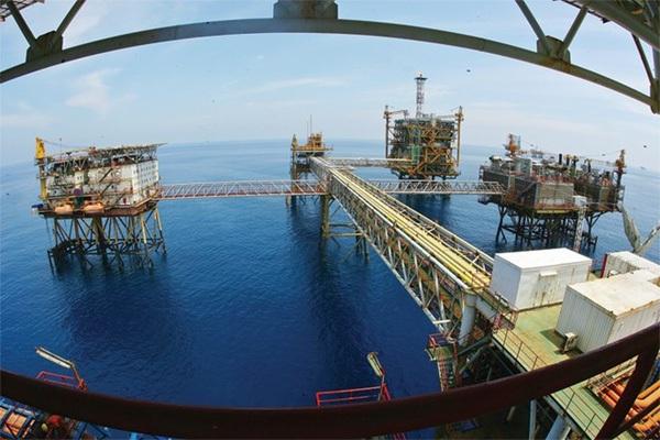 Giá bán dầu đạt 75% kế hoạch, PVN đạt doanh thu 165,5 nghìn tỷ đồng