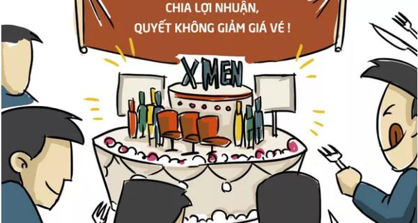 Nội chiến CGV - Galaxy, Lotte, BHD: Khán giả Việt là người chịu thiệt nhất