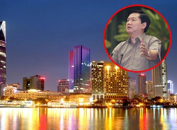 """Ý tưởng """"biến TP.HCM thành Thượng Hải"""" của Bí thư Thăng không hề xa vời!"""