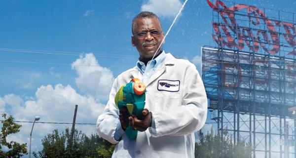 20 phát minh của những người gốc Phi cả thế giới phải nể phục