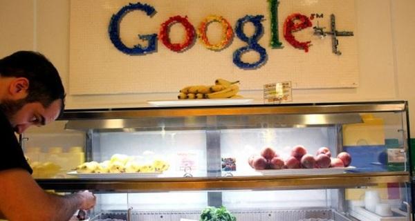 Ở Google, Apple... nhân viên được ăn ngon như thế này bảo sao làm việc lại chẳng hết mình