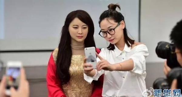 """Đây là """"cô gái"""" đặc biệt nhất ở Trung Quốc"""