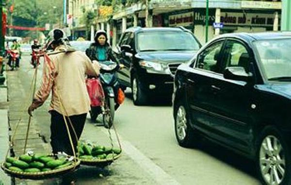 Nếu không vượt qua được điều này, 20 năm nữa Việt Nam vẫn thua cả Thái Lan hiện nay