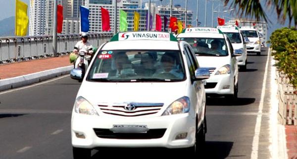 Tăng số xe, hạ giá cước, Vinasun chấp nhận giảm lãi để củng cố quyền lực