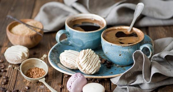 Chế độ ăn uống khoa học nhất của chính phủ Mỹ: 3 - 5 cốc cà phê mỗi ngày rất tốt cho sức khỏe