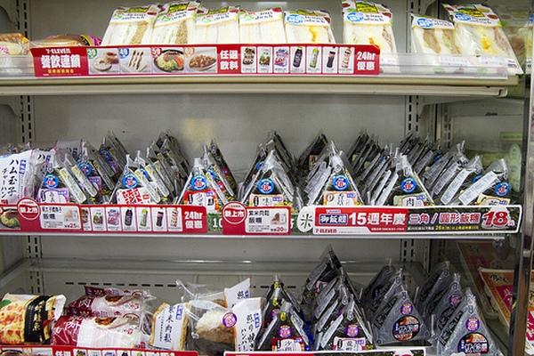 """Trước khi làm nên cuộc cách mạng cơm nắm onigiri ở Nhật, 7-Eleven từng bị chê """"gạo cứng, vị dở, nắm to"""""""