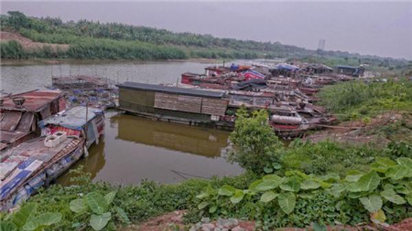 Dự án thủy lộ và thủy điện trên sông Hồng: Hết sức cẩn trọng!