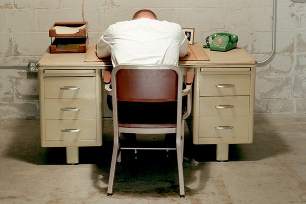 Tại sao nhiều người ghét cay ghét đắng công việc đang làm nhưng vẫn quyết không bỏ việc?