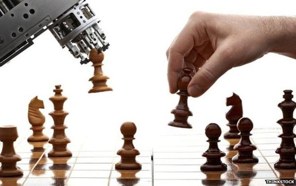 Sự trỗi dậy của trí tuệ nhân tạo ngày nay khởi nguồn từ bàn cờ vua 19 năm trước