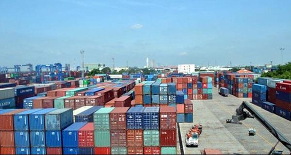 Hanjin phá sản - Hơn 4.000 container đang ở cảng Việt Nam