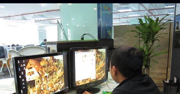 VCCorp, VNG đề xuất biện pháp kiểm soát game lậu phát hành từ nước ngoài