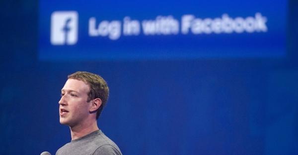 "CEO Facebook lần thứ 2 trong năm bị hacker ""hỏi thăm"""