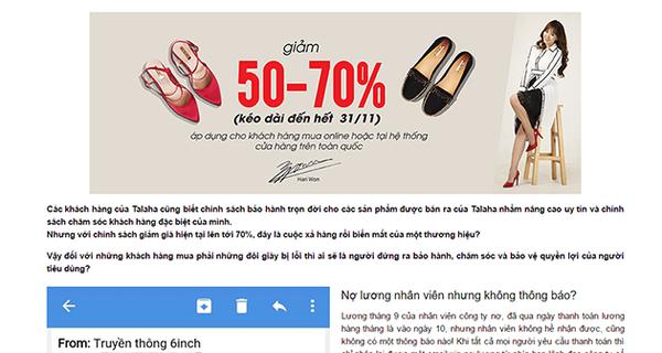 Thương hiệu giày do Hari Won sáng lập đang kinh doanh thế nào?