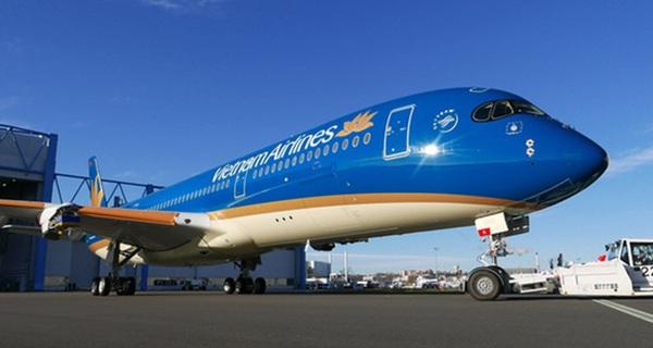 Siêu máy bay A350 chưa về nước, Vietnam Airlines đã đòi đem bán