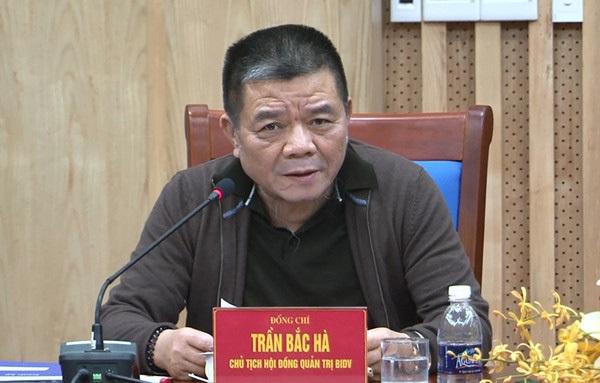 Ông Trần Bắc Hà nghỉ hưu, thị trường tài chính Việt còn vấn vương điều gì?