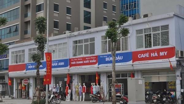 """Hà Nội sẽ xây dựng 100 tuyến phố """"phong cách"""""""
