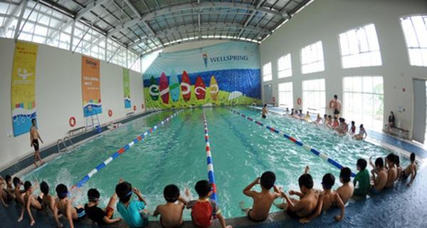 Học phí tiền tỉ của con nhà giàu Hà Nội ở trường quốc tế: Chất lượng đến đâu?
