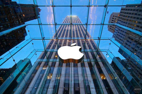 Những con số chứng tỏ Apple vẫn là 'gã khổng lồ'