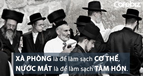 Những câu nói trí tuệ của người Do Thái giúp bạn nhận ra nhiều điều về cuộc sống