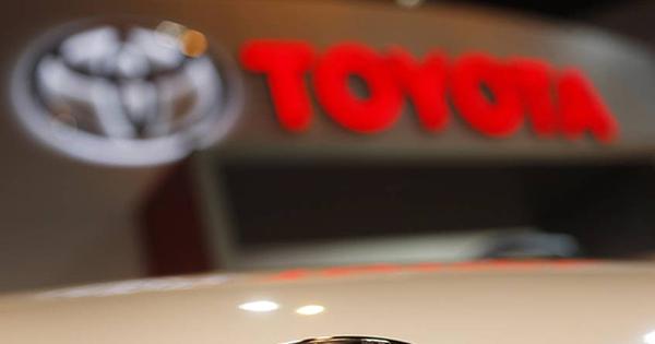 Toyota triệu hồi 5,8 triệu xe gặp lỗi túi khí Takata