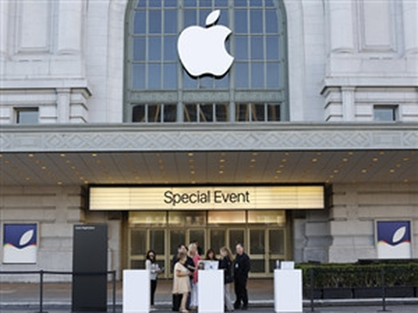 Apple ra mắt iPhone 5se vào 15/3