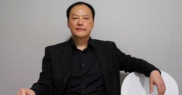 Cựu CEO HTC Peter Chou rời công ty