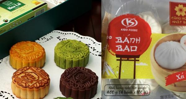 Bánh bao Kido và bánh trung thu Phúc Long: Chiến lược bán sản phẩm mới cho khách hàng cũ trong ma trận Ansoff