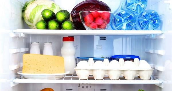 Ngày xưa chưa có tủ lạnh, người ta bảo quản thực phẩm bằng gì?