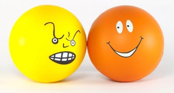 Người sống tích cực và tiêu cực khác nhau như thế nào?