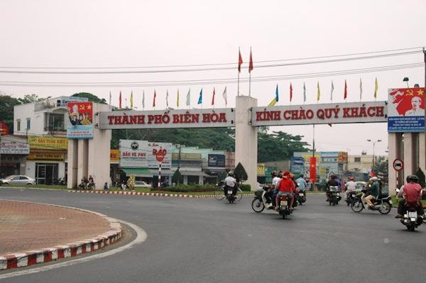 Đồng Nai tiếp tục là mảnh đất vàng của các DN FDI Hàn Quốc